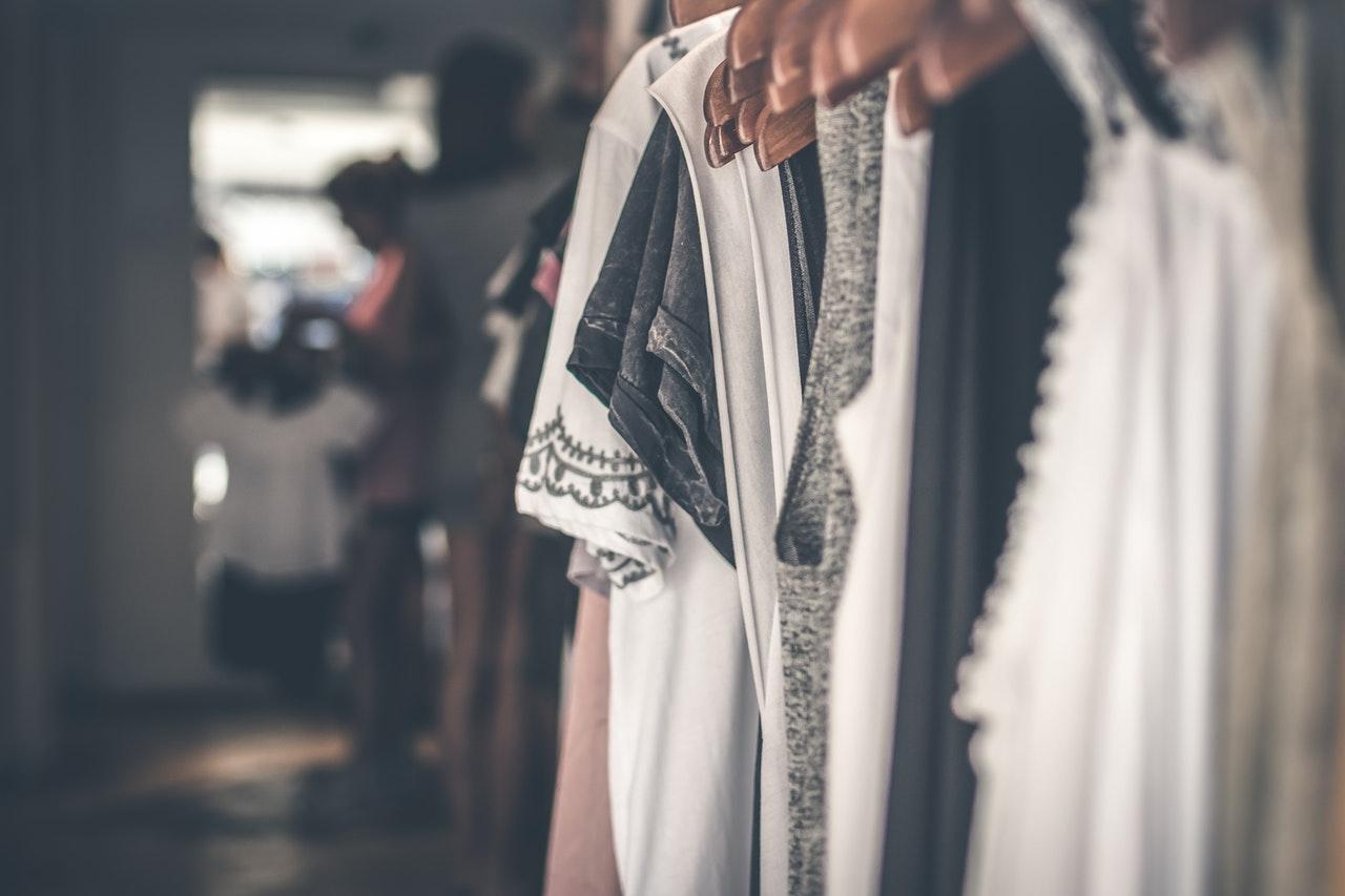 Leuke kleding sites